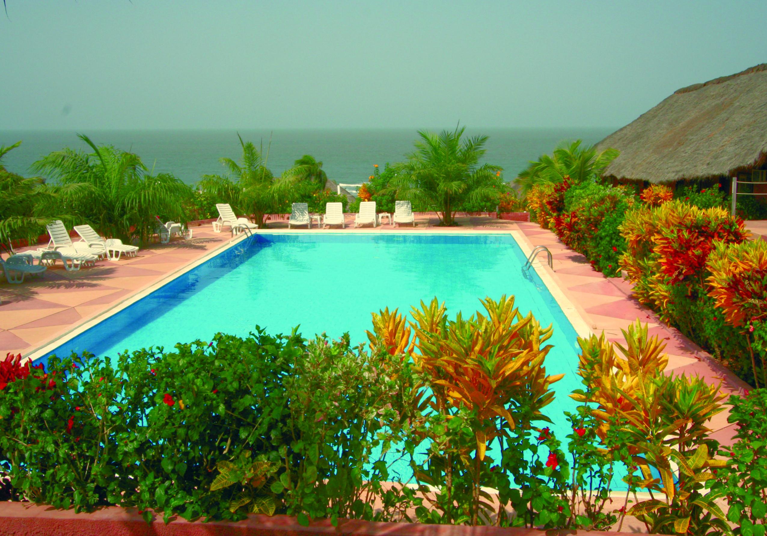Maya Cap Skiring Hotel